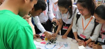 YSEALI STEM Education Regional Workshop in Cambodia 2018 (Fully-funded)