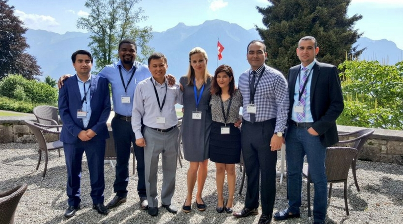 Caux Scholars Program in Switzerland 2018 (Financial Aid Available)