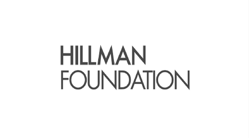 Call for Entries: United States Hillman Prize for Journalism 2018