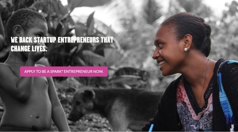 2018 Spark* Accelerator Program in Nairobi, Kenya (Fully-funded)