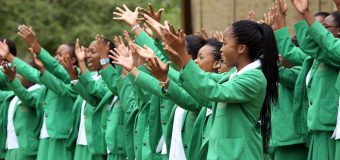 2019 Oprah Winfrey Leadership Academy for Girls – South Africa
