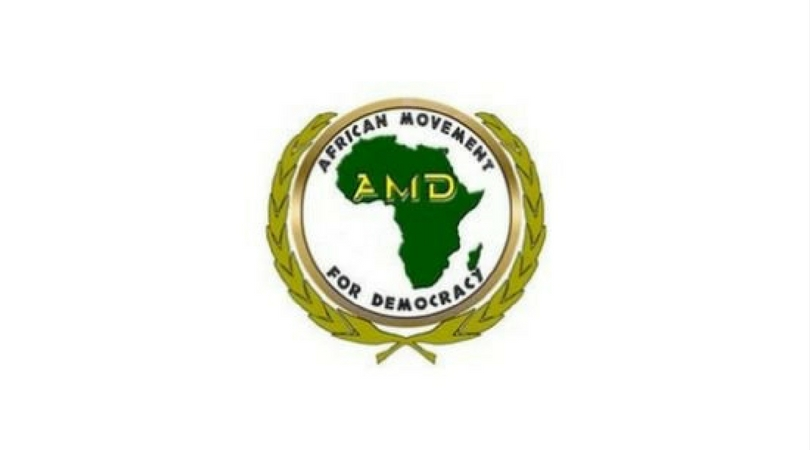 African Movement for Democracy (AMD) Fellowship for Emerging Young Women Leaders in Africa