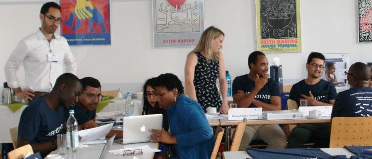 Adaptation Finance Fellowship Programme 2018/2019 (Fully-funded to Thailand and Germany)