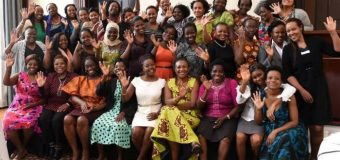 Call for Proposals: African Women's Development Fund (AWDF) Grants 2018
