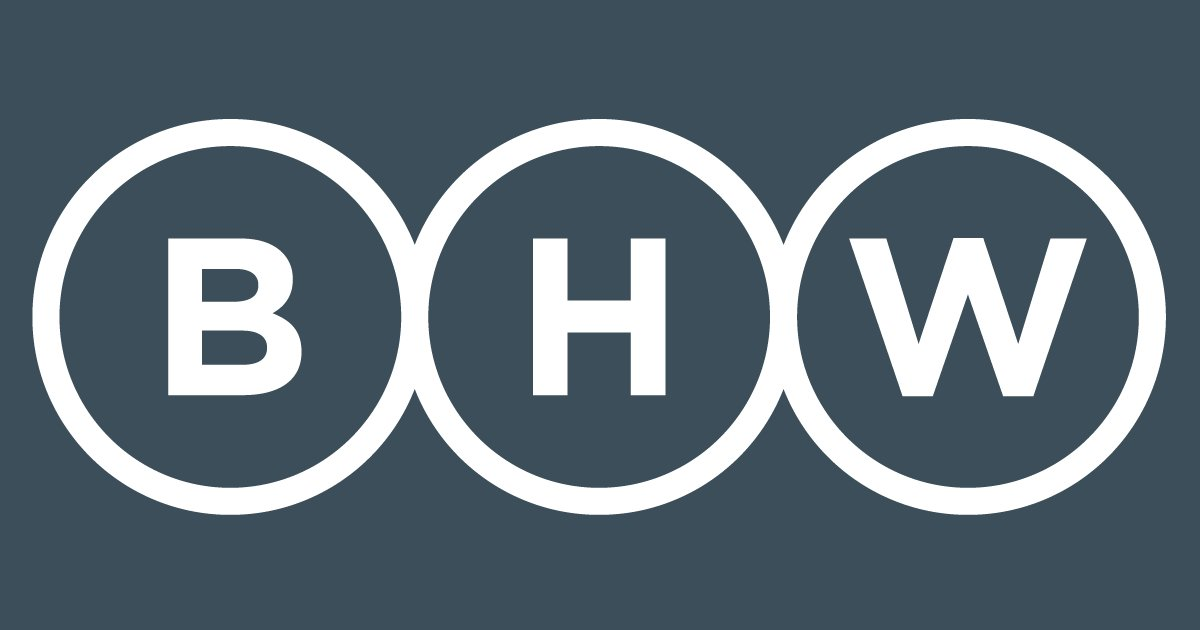 BHW Group Women in STEM Academic Scholarship 2018