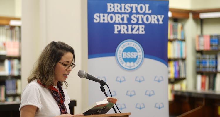 2018 Bristol Short Story Prize for Writers Worldwide