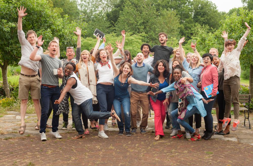 Clore Leadership Fellowship for Cultural Leaders in the U.K. 2018/19