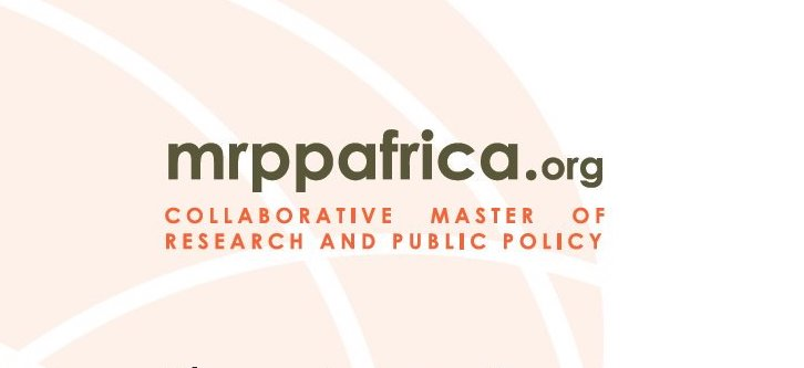 DAAD Scholarships for the Master of Research and Public Policy 2018/19