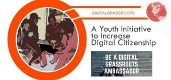 Digital Grassroots Ambassador Program 2018