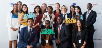 Apply for EDD Young Leaders Programme 2018 (Fully-funded to Brussels)