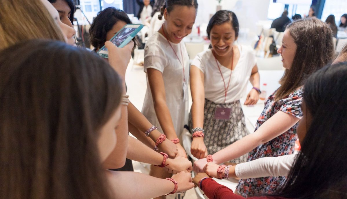 HERlead Fellowship 2018 – A Leadership Training for Young Women from the U.S., Puerto Rico and Canada