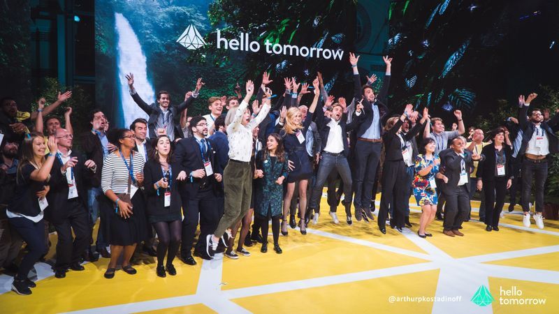 Apply to be a Deep Tech Writer & Program Manager at Hello Tomorrow – Paris, France