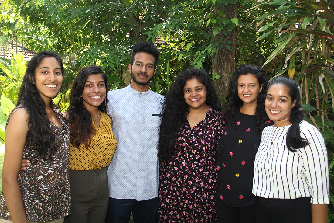 2018 LankaCorps Fellowship Program for Young leaders of Sri Lankan Heritage (Fully-funded)