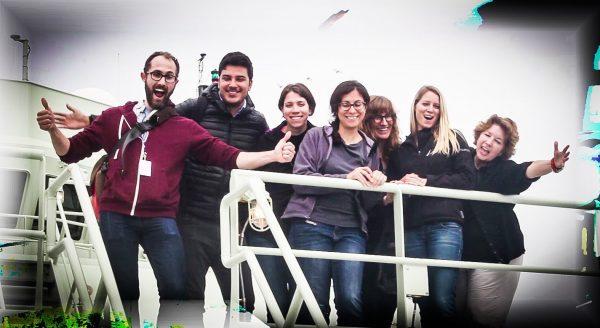 MBL Logan Science Journalism Program 2018 in Massachusetts, USA (Funded)