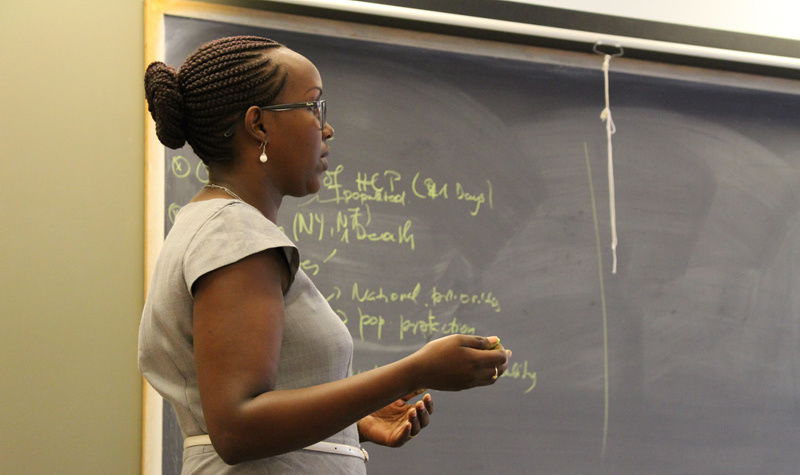 Scholarships available for Master of Science in Global Health Delivery at UGHE (Study in Rwanda)