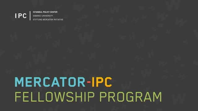 Call for Applications: Mercator-IPM Research Scholarship Program 2018/19