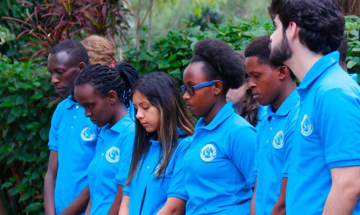 NAR Regional Peace-Building Institute 2018 – Kigali, Rwanda (Scholarships Available)