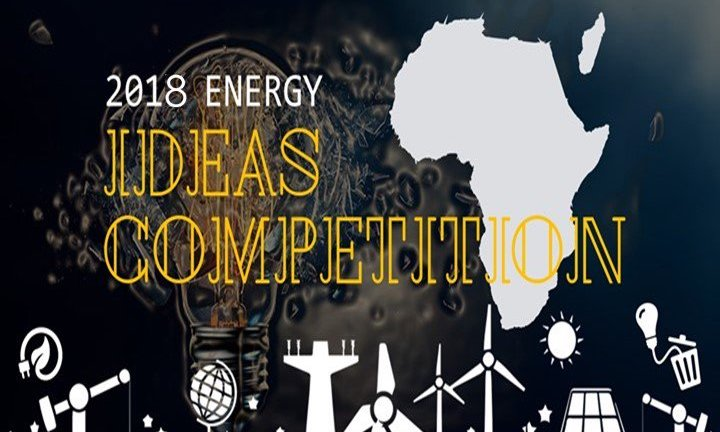 2018 Africa Energy Ideas Competition for Young professionals (Pitch at NEF2018 and win up to $3,000)
