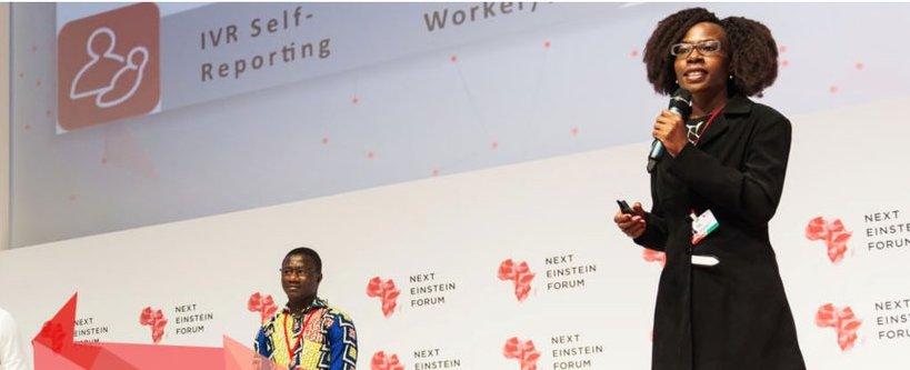 Next Einstein Forum Challenge of Invention to Innovation (Ci2i) 2018 for African Innovators