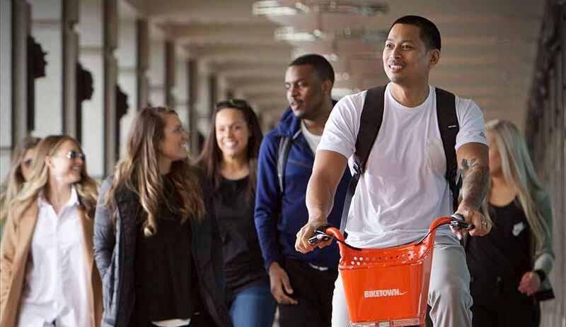 Nike Design Graduate Internship 2018 for Students Worldwide