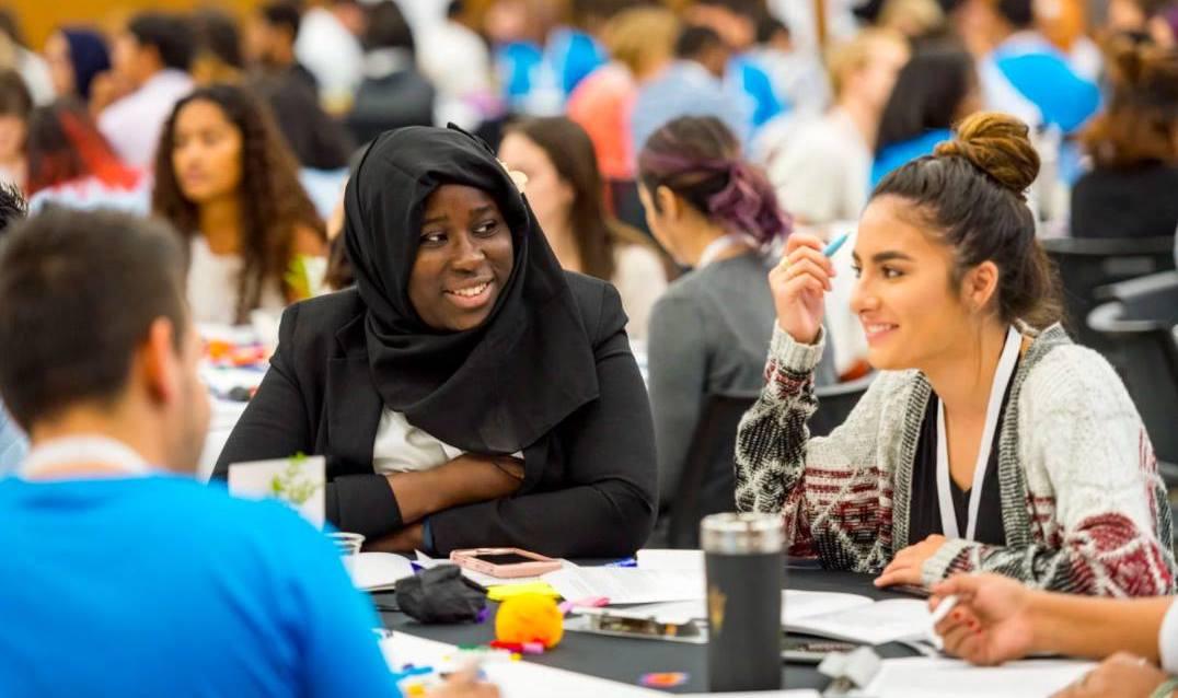 Obama Foundation Paid Summer Internship Program 2018