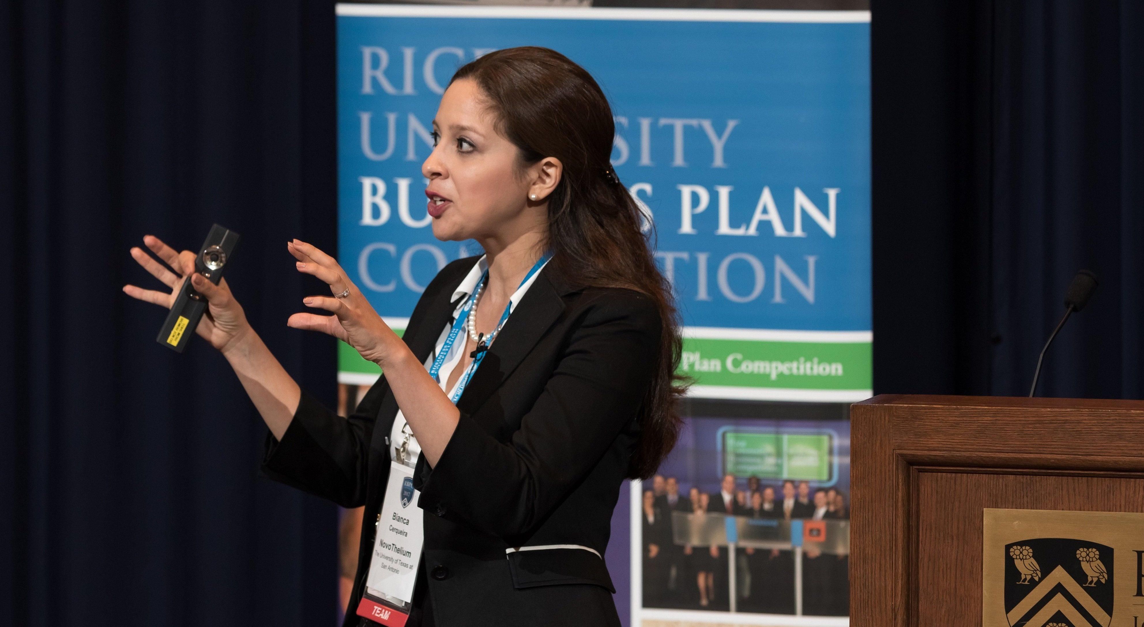 Apply for the Rice Business Plan Competition 2018 ($1.5 million in cash and prizes)
