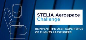 STELIA Aerospace Challenge for International Students 2018