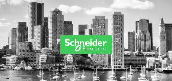 Schneider Electric Innovation Summit Bold Ideas Challenge 2018