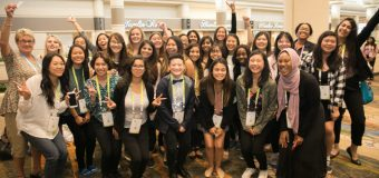 AnitaB.org Scholarships to attend the 2018 Grace Hopper Celebration (GHC) in Texas, USA