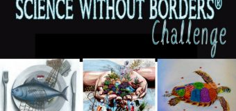 Science Without Borders® Challenge: International Students Art Competition 2018