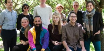 Terra Foundation International Research Travel Grants 2018 (for US-based Scholars)