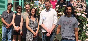 Terra Summer Residency Fellowships 2018 in Giverny, France (Stipend of $5,000 + more)