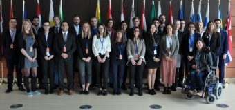 Paid Traineeships at the European Economic and Social Committee 2018