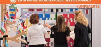 Nominations Open for United Nations Public Service Awards 2018