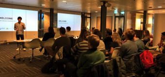 Venture Academy Acceleration Programme 2018 for Social Impact Start-Ups in The Hague