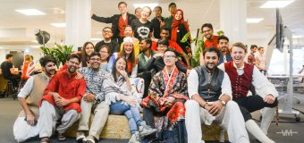 Young Sustainable Impact (YSI) Innovation Program 2018 (Fully-funded to Oslo, Norway)