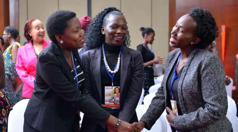 Call for Applications: Zimba Women Mentorship Programme 2018