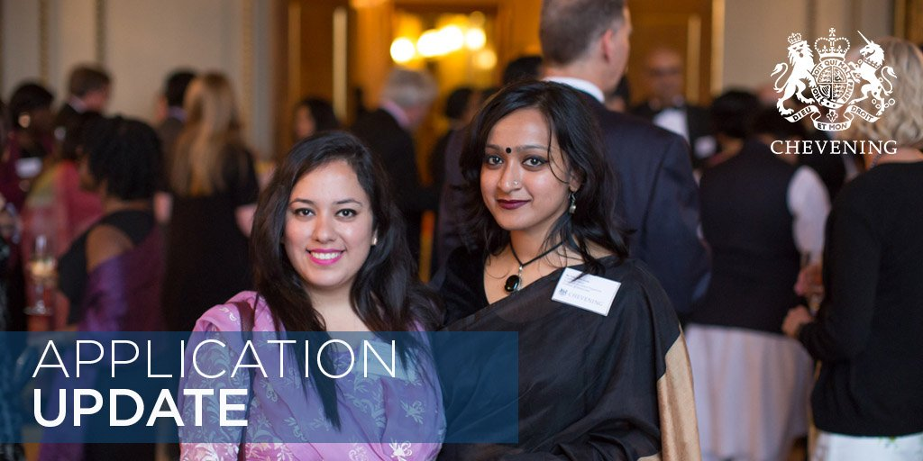 2018 Chevening Gurukul Fellowship at the University of Oxford for India's future leaders