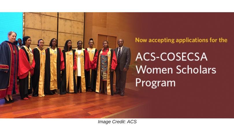ACS-COSECSA Women Scholars Program 2018 for Surgeons in Sub-Saharan Africa