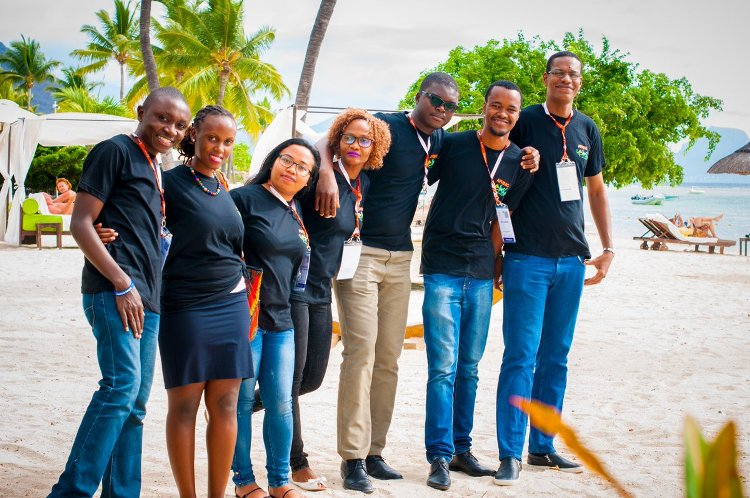 AFRINIC Fellowship to attend Africa Internet Summit 2018 (Fully-funded to Dakar, Senegal)