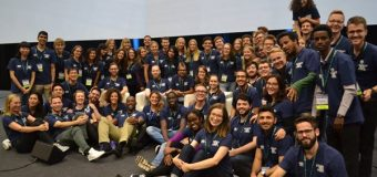 Apply to be part of the AMEE Conference & the Student Task Force 2018 (Funded to Switzerland)