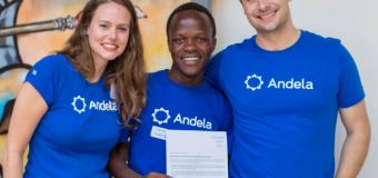 Apply for the Andela Kenya Fellowship Cohort 28
