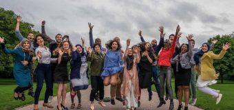 Ariane de Rothschild Fellowship Program 2018 for Entrepreneurs and Social Innovators
