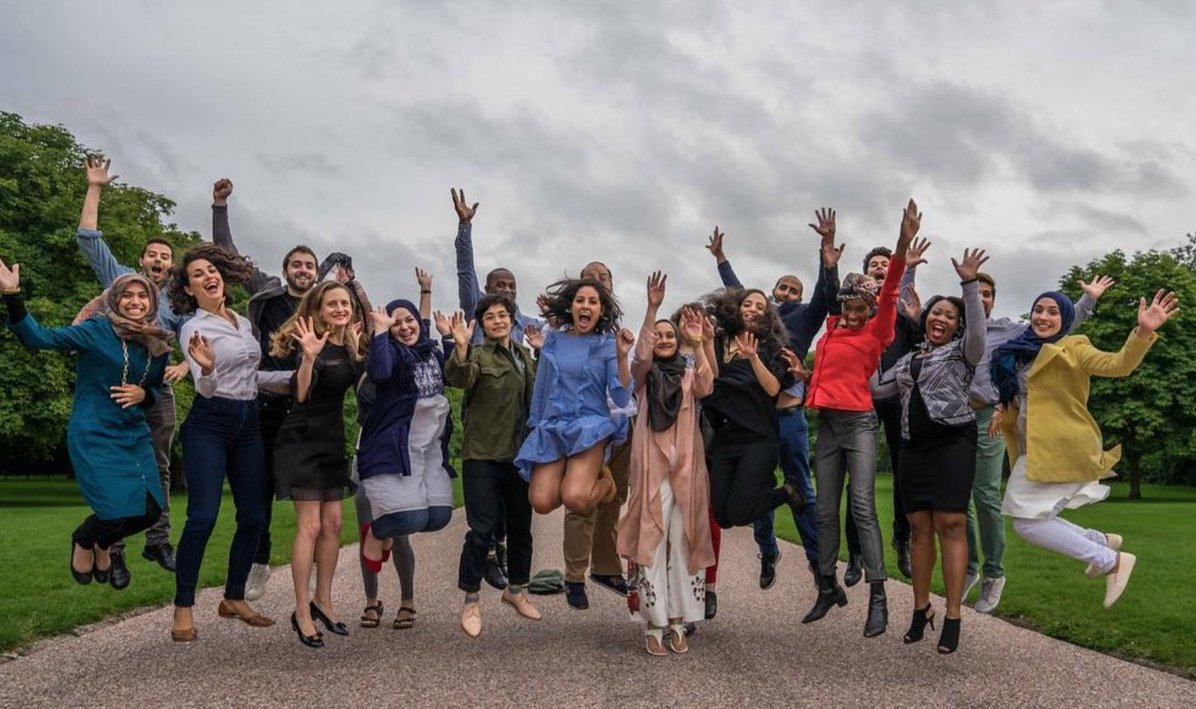 Ariane de Rothschild Fellowship Program 2018 for Entrepreneurs and Social Innovators