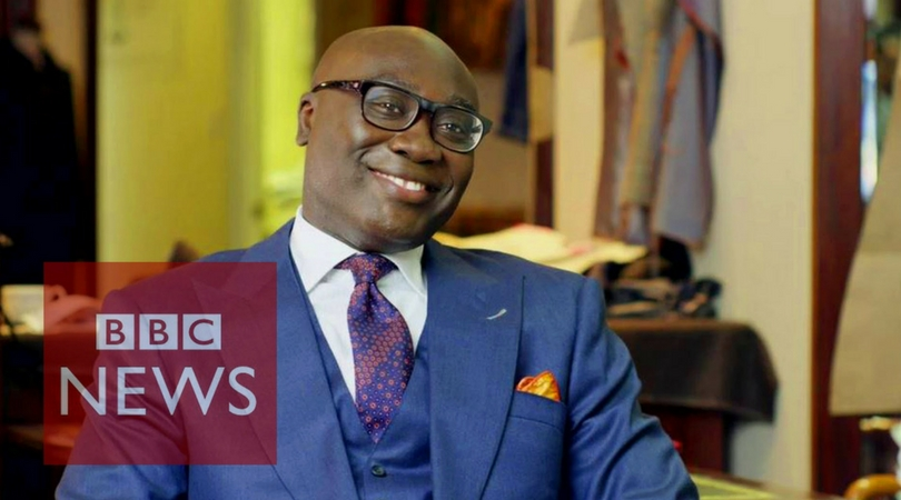 BBC World News Komla Dumor Award 2018 (Win a fully-funded training with the BBC in London)