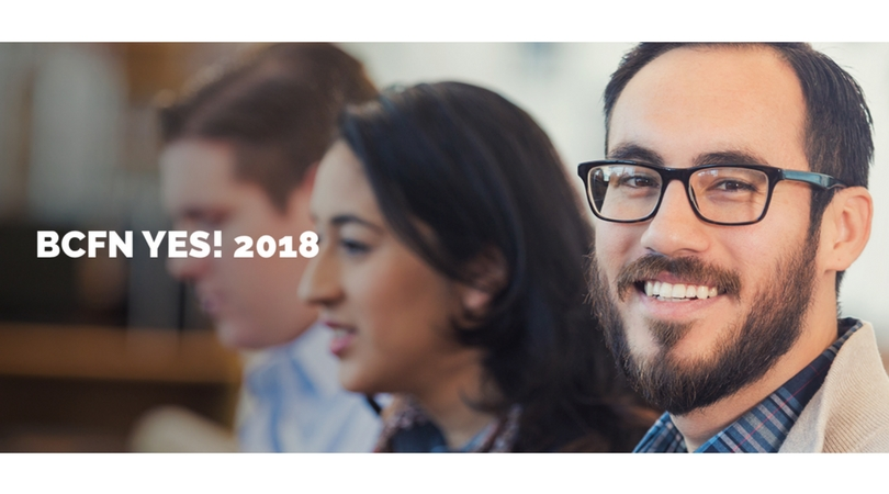 BCFN YES! Research Grant Competition 2018