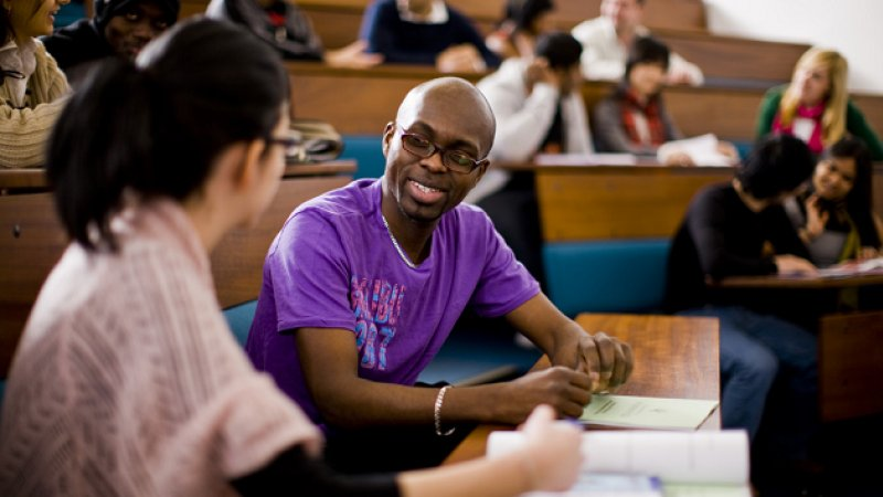 British Council A.S Hornby Educational Trust Scholarships 2018/19 for study in the UK