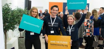 Nominate a Young Leader to attend Business for Peace Summit 2018 (Funded to Oslo, Norway)