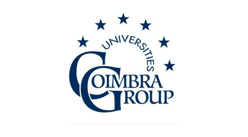 Coimbra Group Scholarship Programme 2018 for Young Researchers from Africa, Europe and Latin America