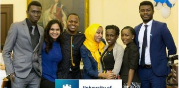 University of Nottingham Developing Solutions Masters Scholarship 2018